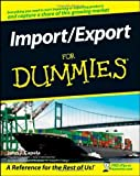 img - for Import / Export For Dummies by Capela, John J. 1st edition (2008) Paperback book / textbook / text book