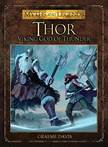 Thor: Viking God of Thunder