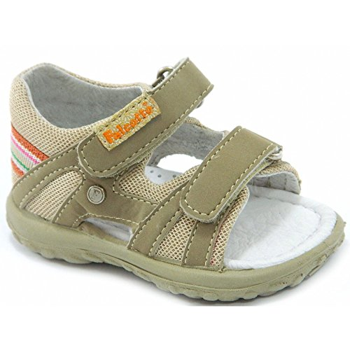 Falcotto - Falcotto sandali beige bambino 1190 - Beige, 19