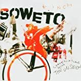 echange, troc Soweto Kinch - Conversations With the Unseen