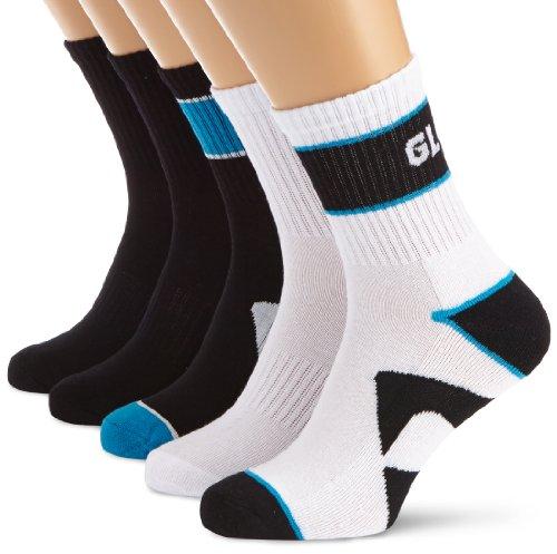 globe-destroyer-socks-pack-crew-socks-fabric-set-of-5-multicolour-size-7-11-uk