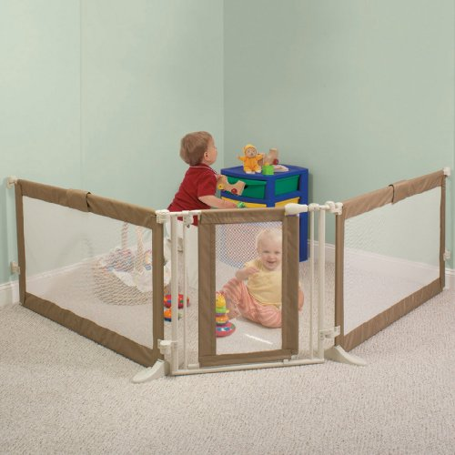 Extra Long Baby Gate Summer Infant Sure And Secure Custom
