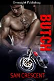 Butch (The Skulls Book 7)