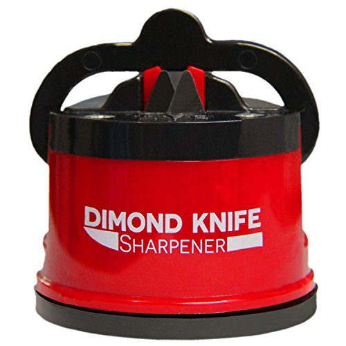 The Best Knife Sharpener - No. 1 Choice Of Master Chefs That Sharpens All Type Of Kitchen Knives. front-723359
