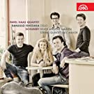 Schubert:- Death And The Maiden Quartet and String Quintet In C Major