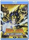 Los Caballeros Del Zodiaco: The Lost Canvas - Temporada 2 [Blu-ray]