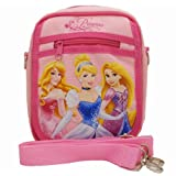 Disney Princess Pink Medium Shoulder Bag