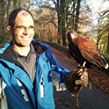 Falconry Half Day for 2 People - Nationwide Locations
