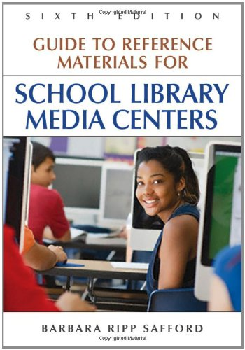 Guide to Reference Materials for School Library Media...