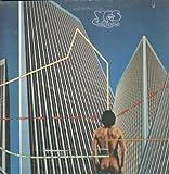 Going For The One LP (Vinyl Album) US Atlantic 1977