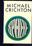 Sphere (0394561104) by Crichton, Michael