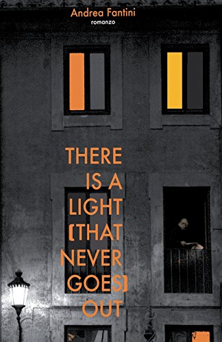 There is a light [that never goes] out