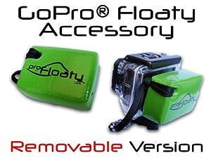ProFloaty Removable - GoPro Floaty Backdoor Accessory for HERO HERO2 HERO3