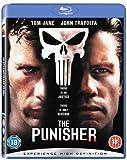 The Punisher [Blu-ray] [2009] [Region Free]