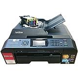 Brother MFC-J5910DW WLAN A3 Multifunktionsgerät Fax, Scanner, Kopierer und Drucker