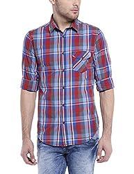Bandit Red CX Slim fit Shirts