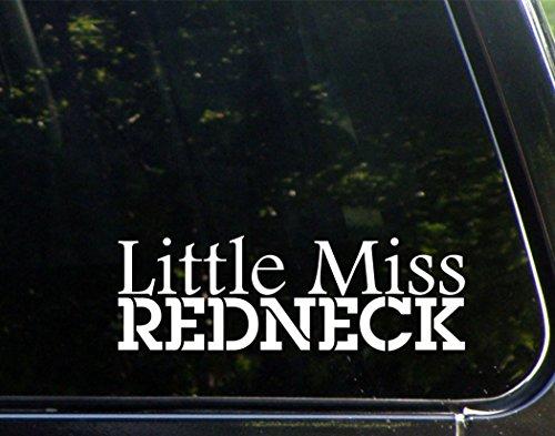 Little Miss REDNECK (8-3/4