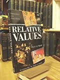 Relative Values: Or What's Art Worth? (0563207493) by Buck, Louisa