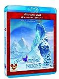 La Reine Des Neiges [Blu-ray]