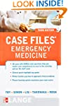 Case Files Emergency Medicine, Third...
