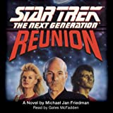 img - for Star Trek, The Next Generation: Reunion (Adapted) book / textbook / text book