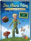 Der kleine Prinz. Eine spannende Planetenreise für Erstleser: Ich lese vor und du liest mit