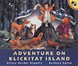 Adventure on Klickitat Island