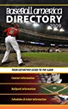 Baseball America Directory
