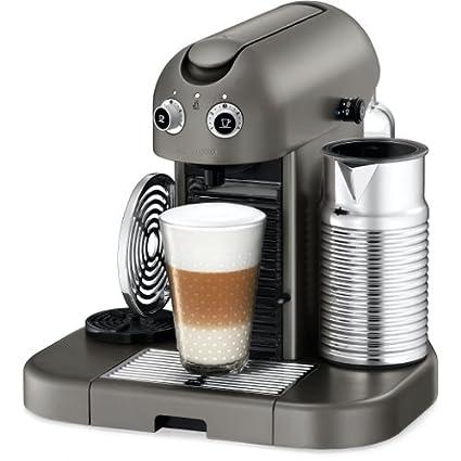 Nespresso C520 Gran Maestria Espresso Maker