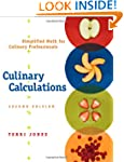 Culinary Calculations: Simplified Mat...