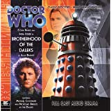 Brotherhood of the Daleks (Doctor Who)by Alan Barnes