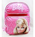 バービー Barbie ラージバックパック(リュックサック) コスメ8497【インポート 輸入 グッズ 雑貨 グッズ】