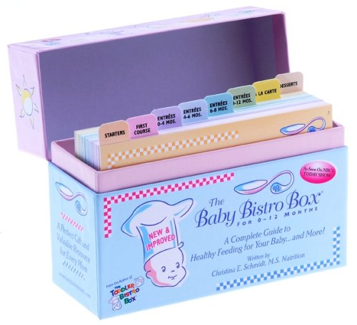 Baby Bistro Brands Baby Bistro Box 2nd Edition - 1