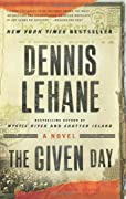The Given Day by Dennis Lehane cover image