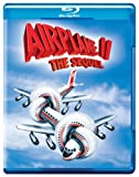 Airplane II: The Sequel [Blu-ray] [1982] [US Import]