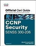 CCNP Security Senss 300-206 Official...