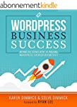 WordPress Business Success: Behind th...