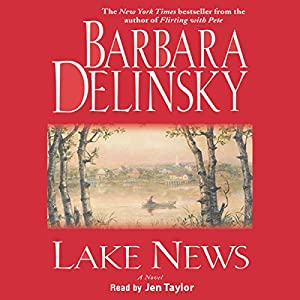 Lake News Audiobook