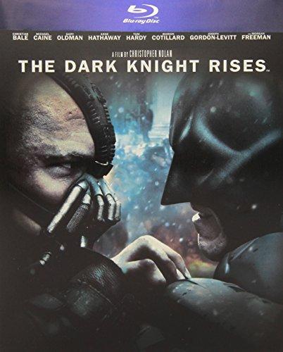 Il Cavaliere Oscuro - Il Ritorno (Steelbox) (2 Blu-Ray)