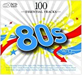 Various 100 Essential Hits of the 80s