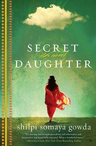 Secret Daughter : A Novel