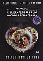 Labyrinth (Collector\'s Edition Boxed Set)