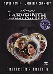Labyrinth (Collector's Edition Boxed Set)