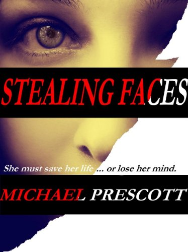 Stealing Faces cover