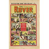 The Rover (Comic) # 1239, March 26th 1949 (Weird Weapons from All Over the World)by D. C. Thompson