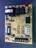 50A55-743 Emerson Single-Stage HSI Integrated Furnace Control Board Kit (OEM Replacement for White-Rodgers and Goodman Controls)
