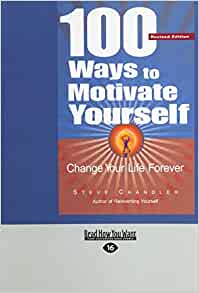 MOTIVATE TO WAYS 100 YOURSELF