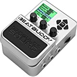 BeatBuddy: The First Guitar Pedal Drum Machine