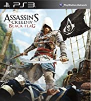 Assassin's Creed IV Black Flag - PS3 [Digital Code] by Sony PlayStation Network