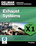 ASE Test Preparation - X1 Exhaust Systems - ASE Test Prep Series - 1111127158